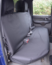 Load image into Gallery viewer, Ford Ranger Mk1-2 Rear Seat Cover