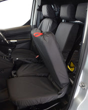 Load image into Gallery viewer, Ford Connect Seat Cover for Fold Forward Outer Seat