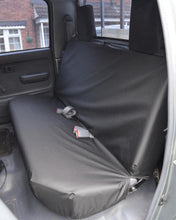 Load image into Gallery viewer, Toyota Hilux Tailored Back Seat Covers - Mk6