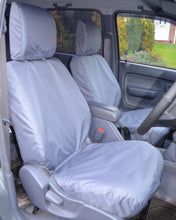 Load image into Gallery viewer, Toyota Hilux Tailored Waterproof Seat Covers - EX Model