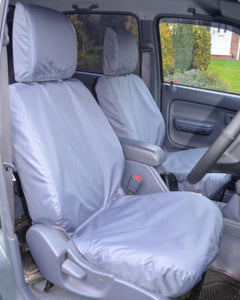 Toyota Hilux Tailored Waterproof Seat Covers - EX Model