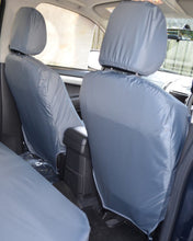 Load image into Gallery viewer, Pick-Up Truck Seat Covers - Tailored for Isuzu D-Max