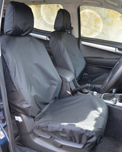 Load image into Gallery viewer, Isuzu D-Max Seat Covers