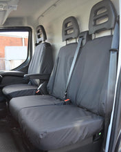 Load image into Gallery viewer, Iveco Daily Seat Covers