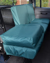 Load image into Gallery viewer, Land Rover Defender Seat Covers - Double
