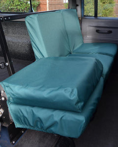 Land Rover Defender Seat Covers - Double