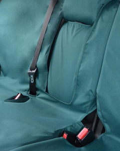 Land Rover Discovery 2nd Row Seat Covers