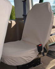 Load image into Gallery viewer, Land Rover Discovery II Seat Covers - 3rd Row Beige
