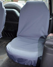 Load image into Gallery viewer, Land Rover Discovery II Seat Covers - 3rd Row Grey