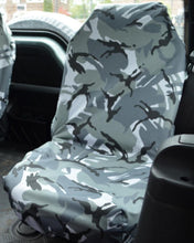 Load image into Gallery viewer, Land Rover Discovery II Seat Covers - 3rd Row Camo