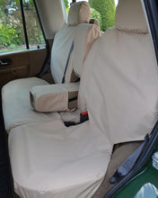 Load image into Gallery viewer, Land Rover Discovery II Seat Covers - Waterproof Rear