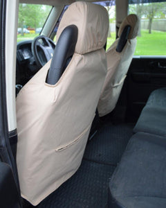 Land Rover Discovery II Tailored Seat Covers