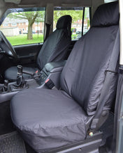 Load image into Gallery viewer, Land Rover Discovery II Seat Covers