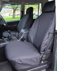 Land Rover Discovery II Seat Covers