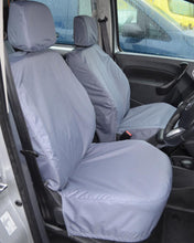 Load image into Gallery viewer, Mercedes-Benz Citan Seat Covers - Grey