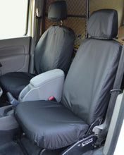 Load image into Gallery viewer, Mercedes-Benz Citan Waterproof Seat Covers