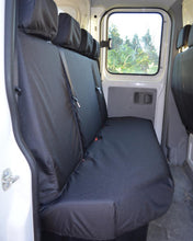 Load image into Gallery viewer, Mercedes-Benz Sprinter Rear Seat Covers