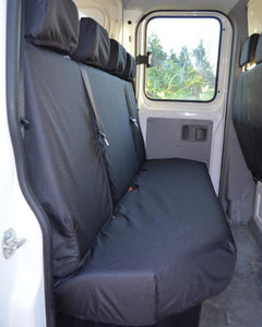Mercedes-Benz Sprinter Rear Seat Covers