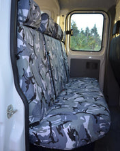 Load image into Gallery viewer, Mercedes-Benz Sprinter Back Seat Covers