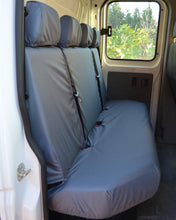 Load image into Gallery viewer, Mercedes-Benz Sprinter Chassis Cab Seat Covers