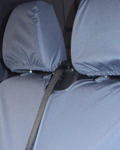 Mercedes Vito Waterproof Headrest Covers