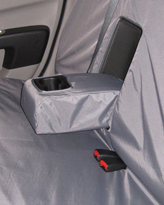 Mitsubishi L200 Rear Fold Down Armrest Cover