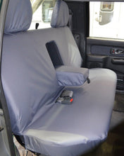 Load image into Gallery viewer, Rear Seat Cover in Grey - L200 Pickup Truck (1996-2005)