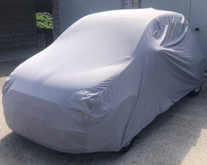 Outdoor Car Cover for Audi A6