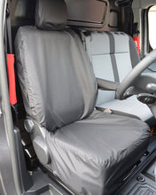 Load image into Gallery viewer, Peugeot Expert Van Seat Covers