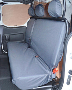 Peugeot Partner Bench Seat Covers