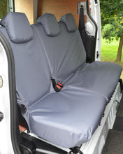 Load image into Gallery viewer, Peugeot Partner Rear Seat Covers