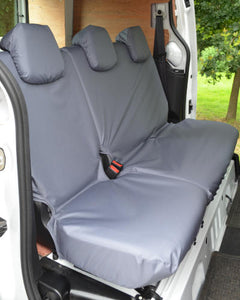 Peugeot Partner Rear Seat Covers