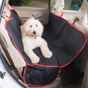 Rear Seat Cover for Dogs