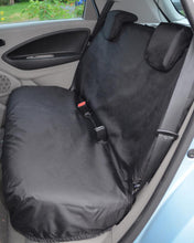 Load image into Gallery viewer, Renault Zoe Back Seat Covers