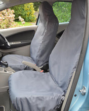 Load image into Gallery viewer, Renault Zoe Tailored Seat Covers