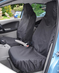 Renault Zoe Seat Covers
