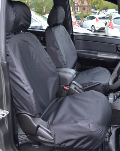Isuzu Rodeo Seat Covers