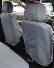Load image into Gallery viewer, Pick-Up Truck Tailored Seat Covers for Isuzu Rodeo