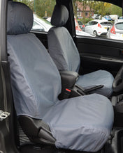 Load image into Gallery viewer, Isuzu Rodeo Front Seat Covers - Grey