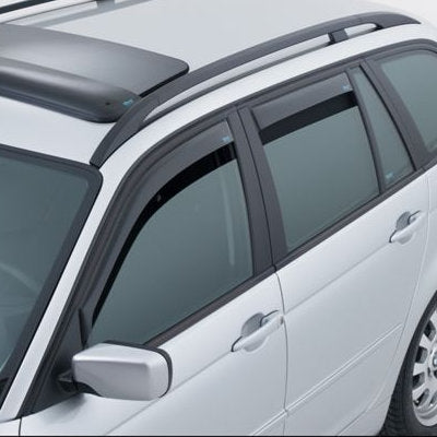 Climair® Rain and Wind Deflectors for BMW 3 Series