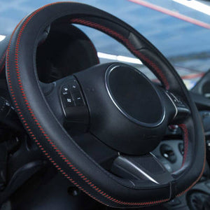 Cover for Car Steering Wheel