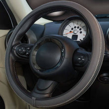 Load image into Gallery viewer, Steering Wheel Cover - Grey