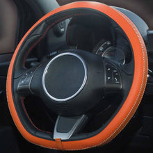 Load image into Gallery viewer, Steering Wheel Cover - Orange