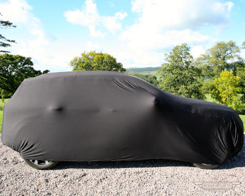 Indoor Car Cover for Range Rover Evoque