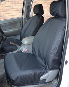 Toyota Hilux Invincible Seat Covers