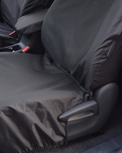 Awe Inspiring Toyota Hilux Seat Covers Uk Tailored To Fit Single Cab Mk8 Short Links Chair Design For Home Short Linksinfo