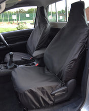 Load image into Gallery viewer, Toyota Hilux Single Cab Seat Covers