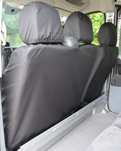 Load image into Gallery viewer, Toyota Proace Front Seat Covers