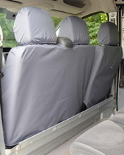 Load image into Gallery viewer, Toyota Proace Waterproof Seat Covers