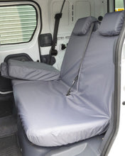 Load image into Gallery viewer, Ford Transit Connect Mk1 Van - Rear Grey Seat Covers